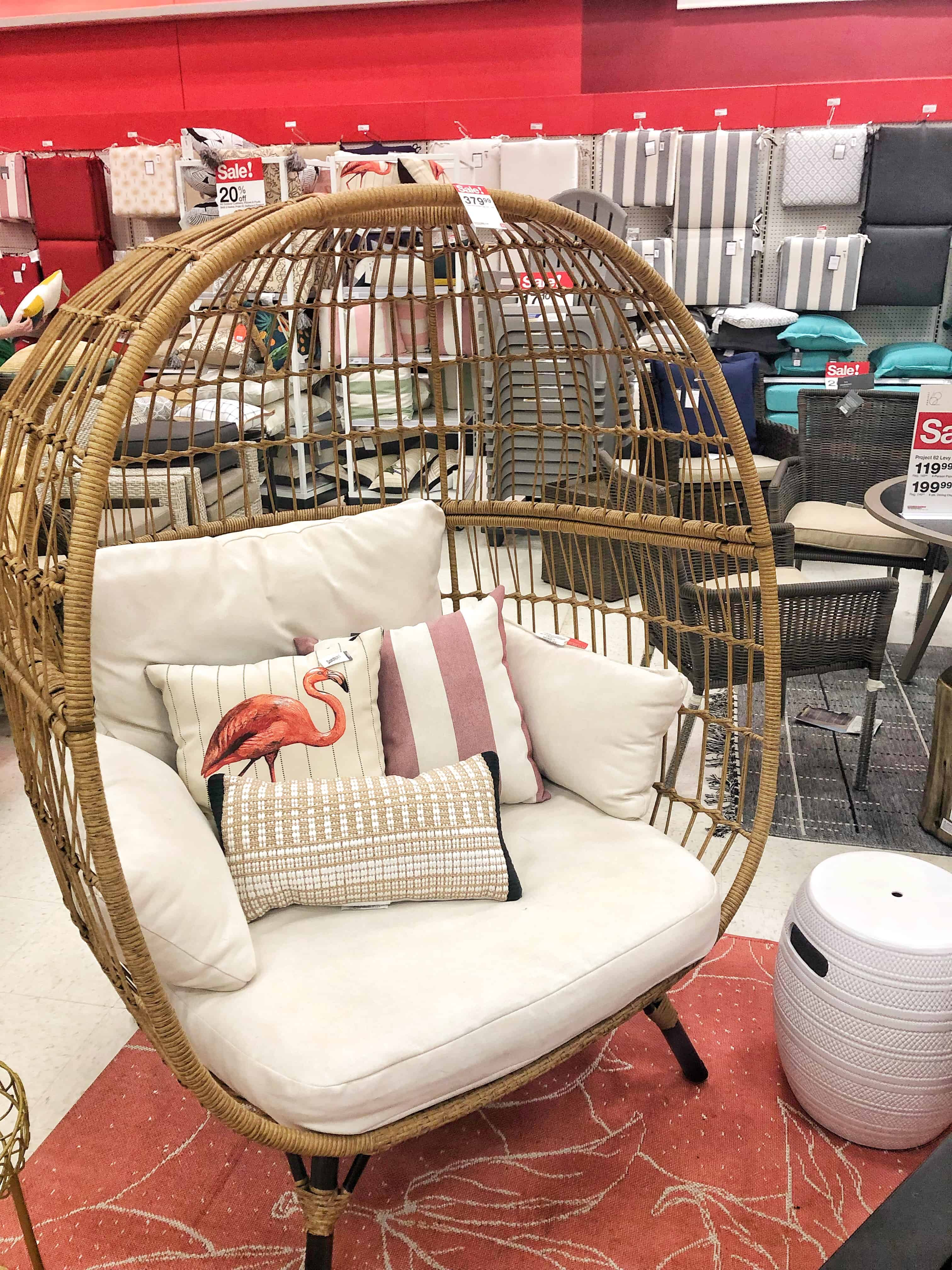 Miraculous Sprucing Up Your Summer Patio With Target 5 23 2019 Unemploymentrelief Wooden Chair Designs For Living Room Unemploymentrelieforg
