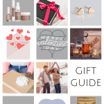 Valentines day gift ideas for the whole family
