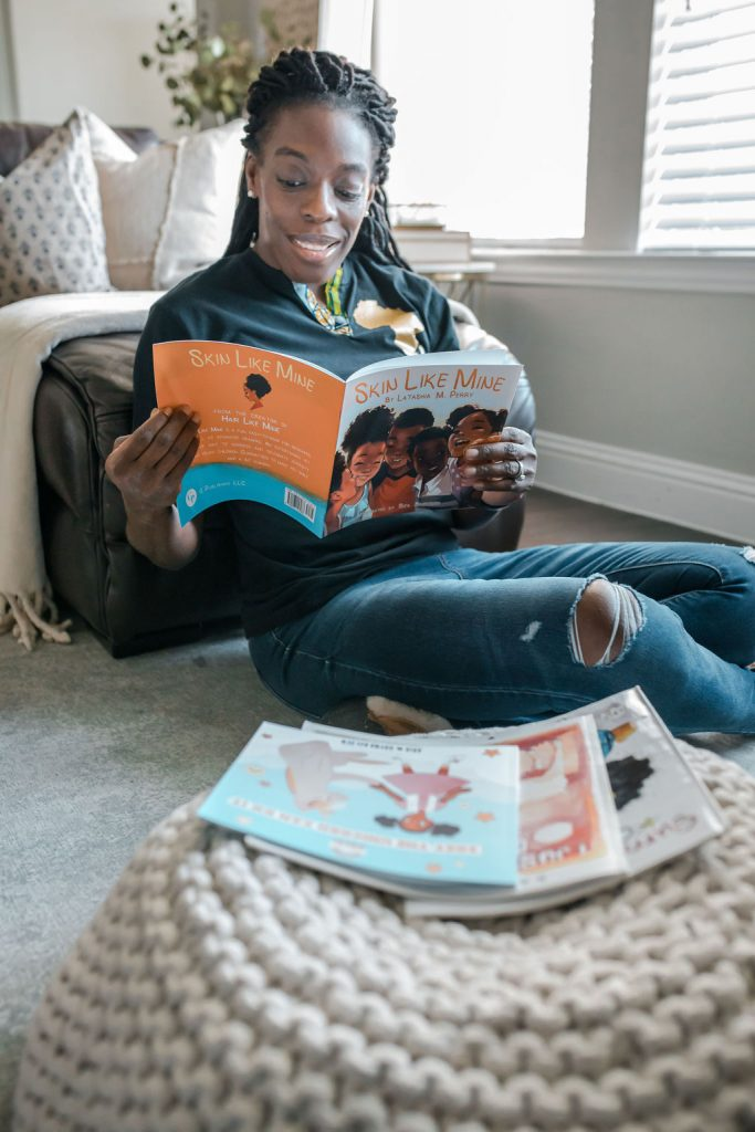 books by black authors for black history month