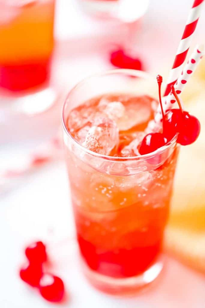 shirley-temple-mocktail