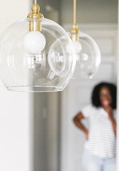 pendant lighting with ecosmart lightbulbs