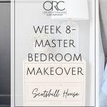 one room challenge week 8